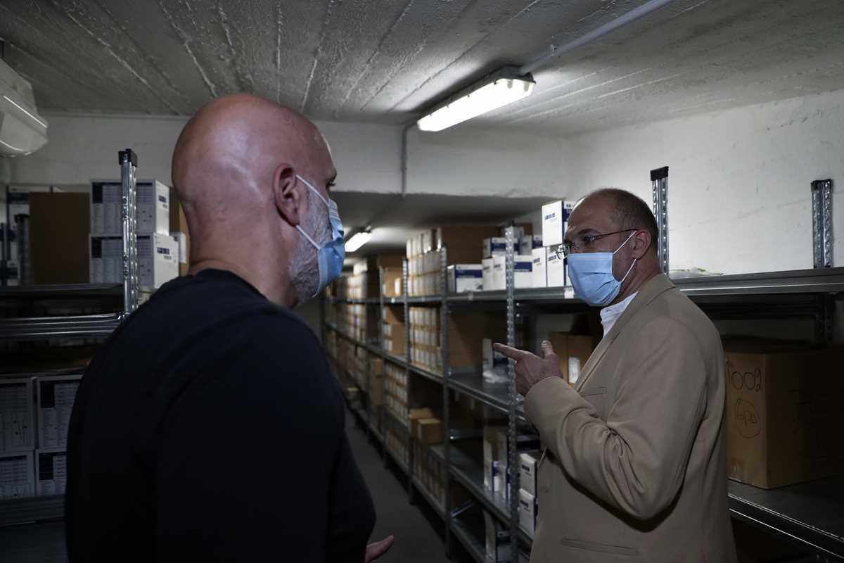 pharmacies close doors over shortages in crises hit lebanon 2021 06 11 8 primaryphoto
