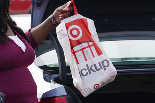 Retail group: holiday sales up 8.3% amid big spending shift