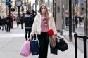 Retail trade group: holiday sales could set new record