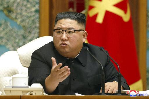 S Korea agency says N Korea executed people, shut Pyongyang