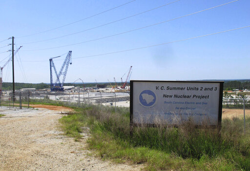 Sell, manage or status quo? Report out on SC public utility