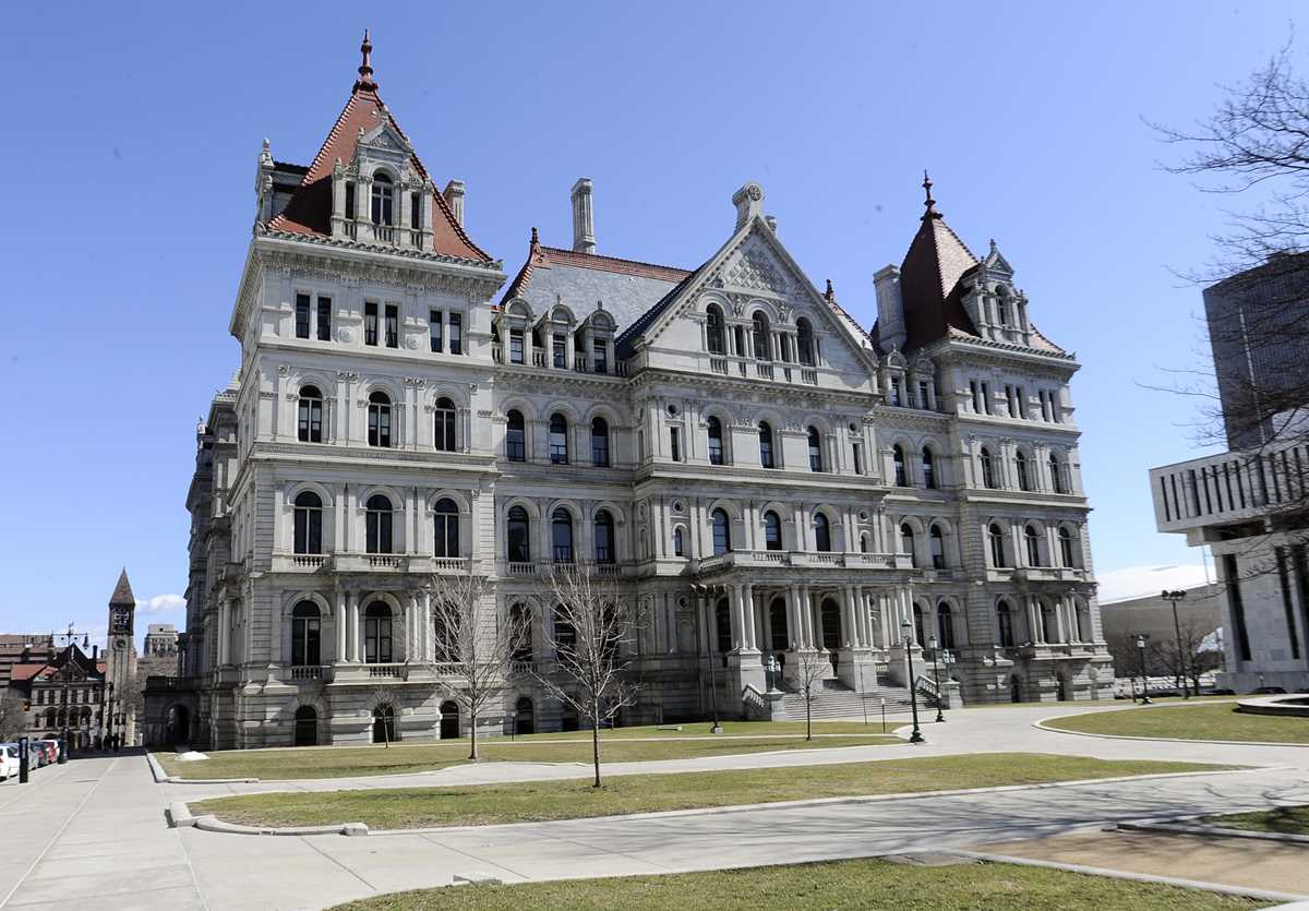 news article york budget after senate approves
