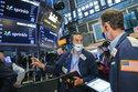 Stocks drift on Wall Street, as S&P 500 nips at record high