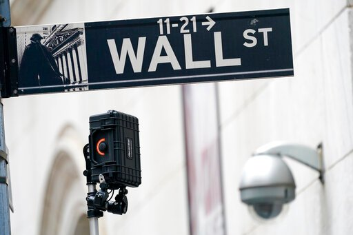 Stocks end mostly higher, enough for S&P 500 to set record