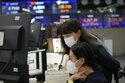 Stocks open slightly higher, keeping S&P 500 near record