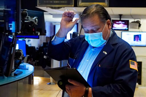 Stocks rise broadly; J&J leads gains for health care sector