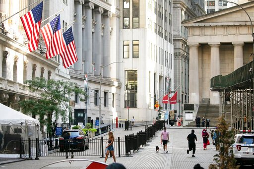 Stocks rise on Wall Street; S&P 500 within 1% of record