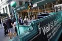 Stocks slip as investors digest Fed outlook for the economy