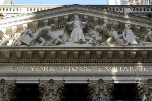 Stocks wobble as investors pore over mixed earnings reports
