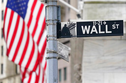 Technology companies lead US stock indexes broadly lower