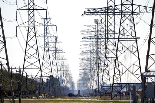 Texas power grid manager issues weeklong conservation alert