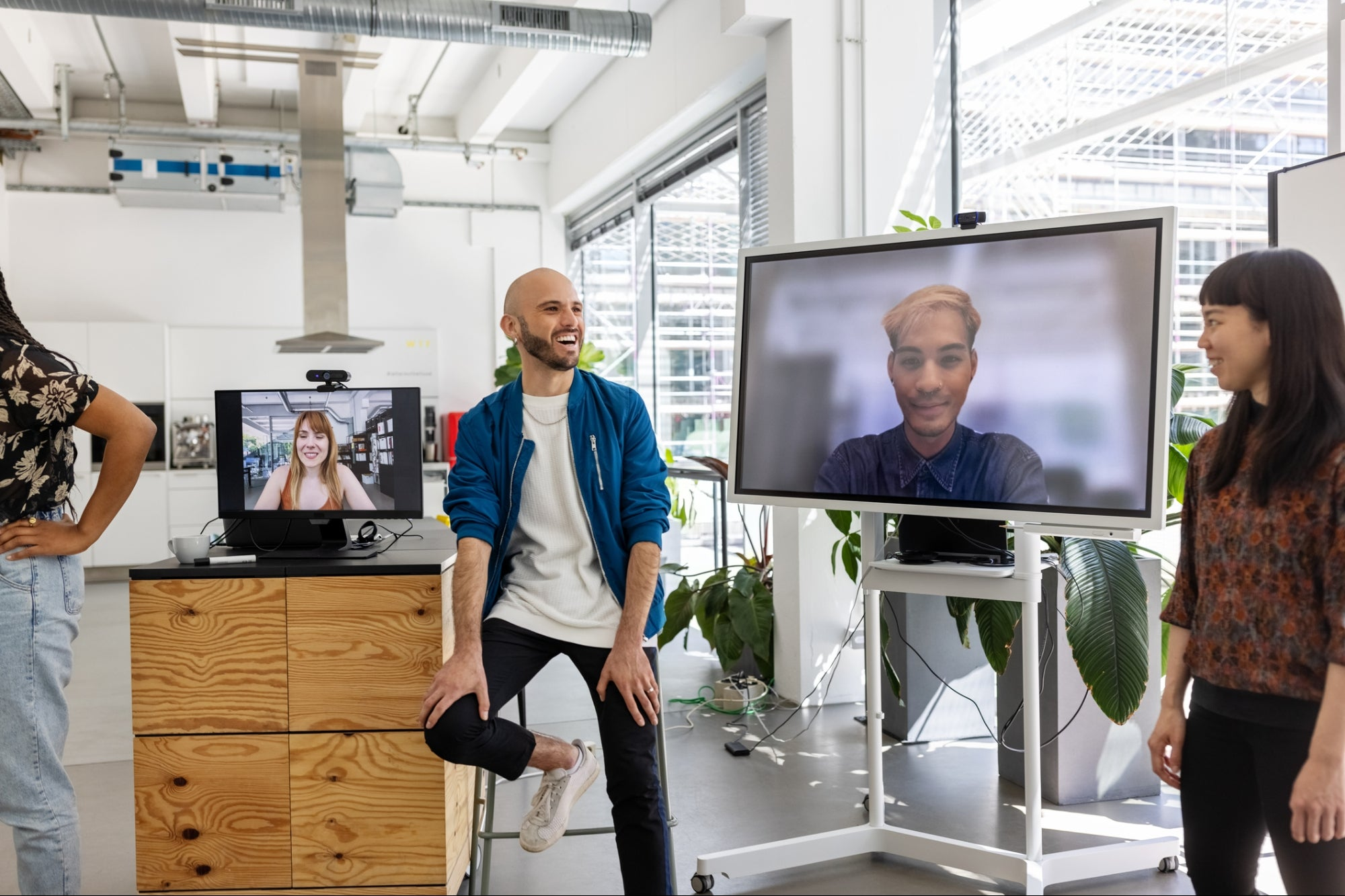 The Importance of Workplace Culture in a Hybrid Setting
