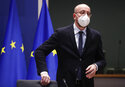 The Latest: Europe agency give guidance to tweak vaccines