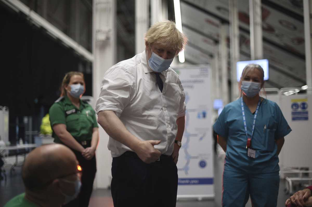 the most dangerous time uk sees toughest virus threat yet 2021 01 11 13 primaryphoto