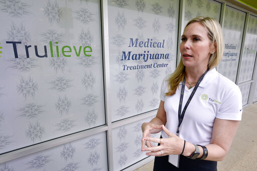 Trulieve CEO speaks on growth via M&A, federal pot reform