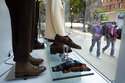 US consumer confidence drops to 96.1 as virus spreads