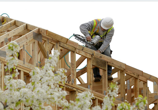 US home construction up 3.9% in August after July drop