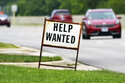 US jobless claims down 14,000 to 385,000 as economy rebounds
