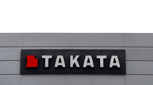 US rejects Ford, Mazda requests to avoid Takata recalls