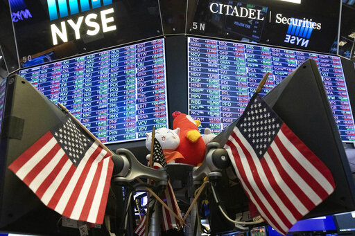 US stock indexes inch higher amid rising global tide
