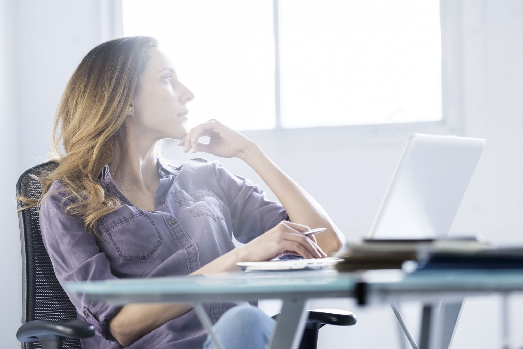 Why You Should Ditch Your Day Job for Your Dream Job