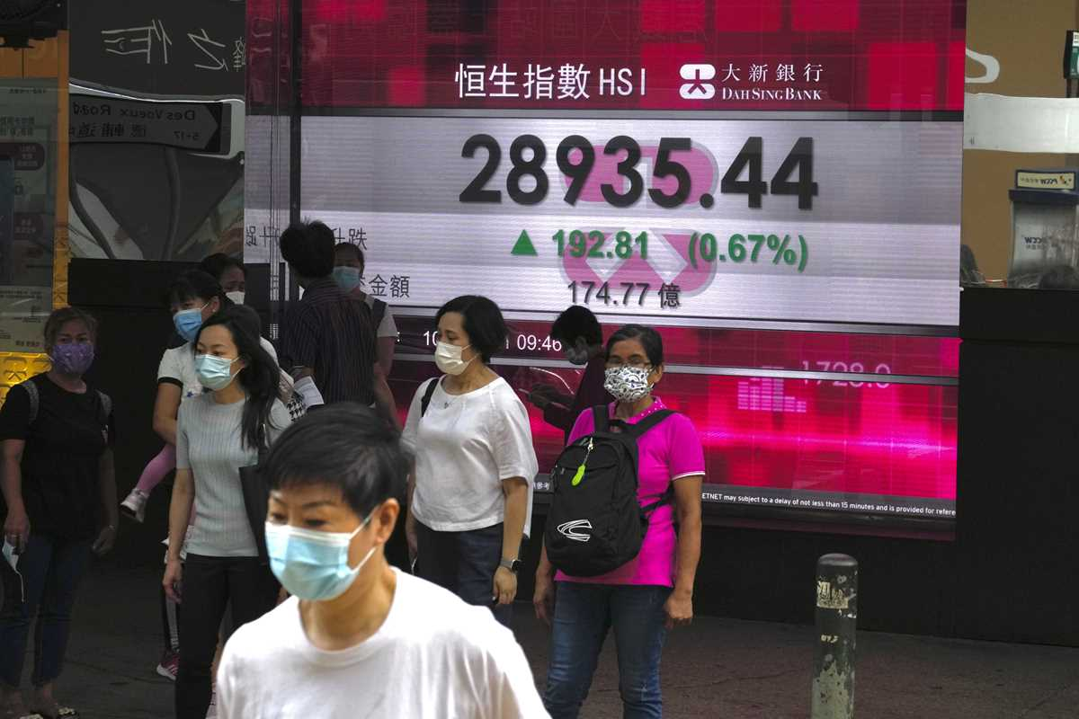 world shares mixed as investors await us price data g7 2021 06 10 3 primaryphoto