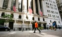 World shares mixed as investors watch talks on US stimulus
