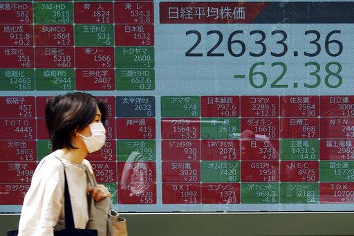 World stock markets rise ahead of US jobs data