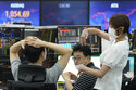 World stocks rise with eyes on US economic recovery