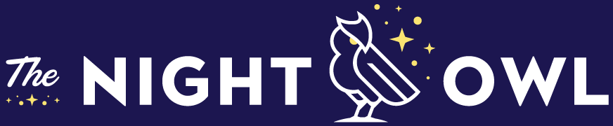The Night Owl, From Early Bird Publshing.