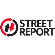 streetreport.co logo