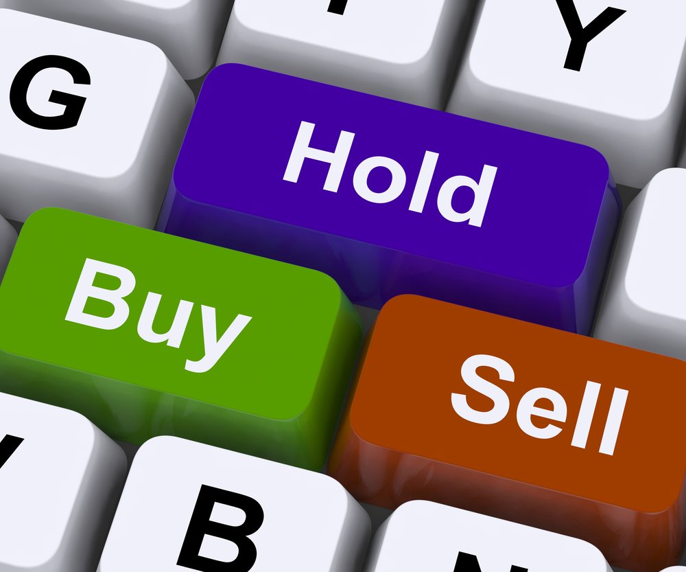 10 Buy and Hold Stocks to Add to Your Portfolio