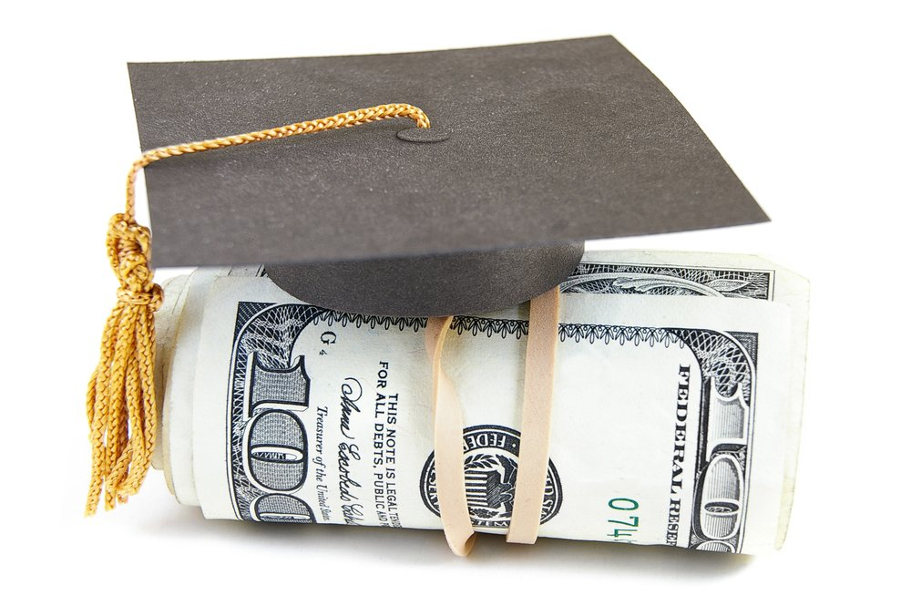 7 Stocks to Watch When Student Debt Forgiveness Gets Passed