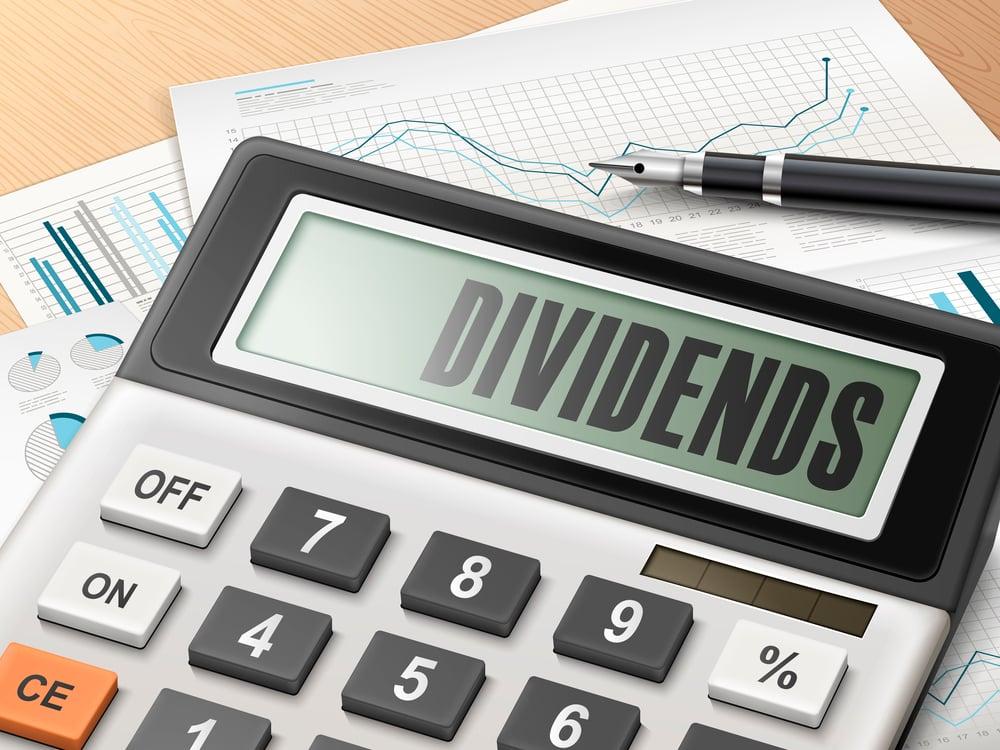 7 Dividend Stocks to Help Through Market Volatility