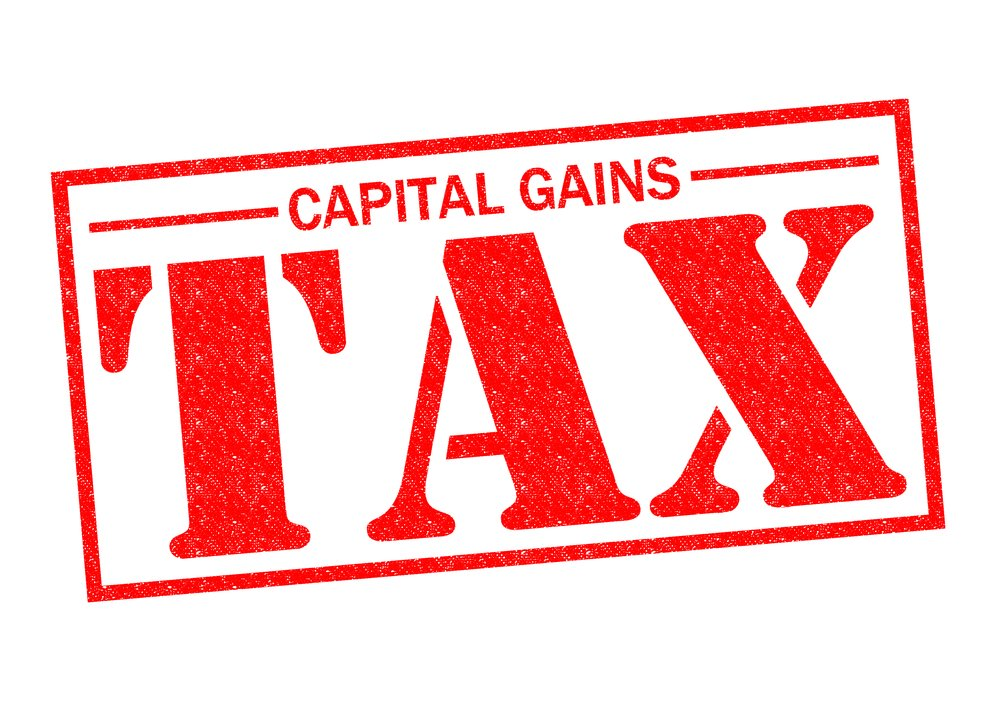 7 Stocks That Could Benefit From a Capital Gains Tax Hike