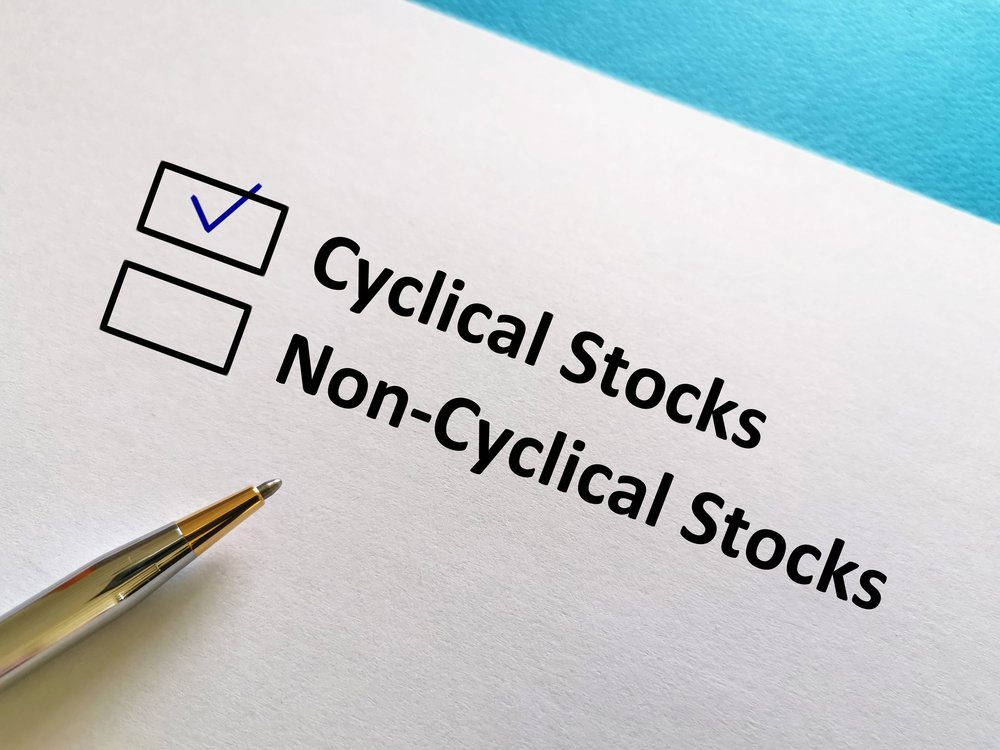 7 Cyclical Stocks That Can Help You Play Defense