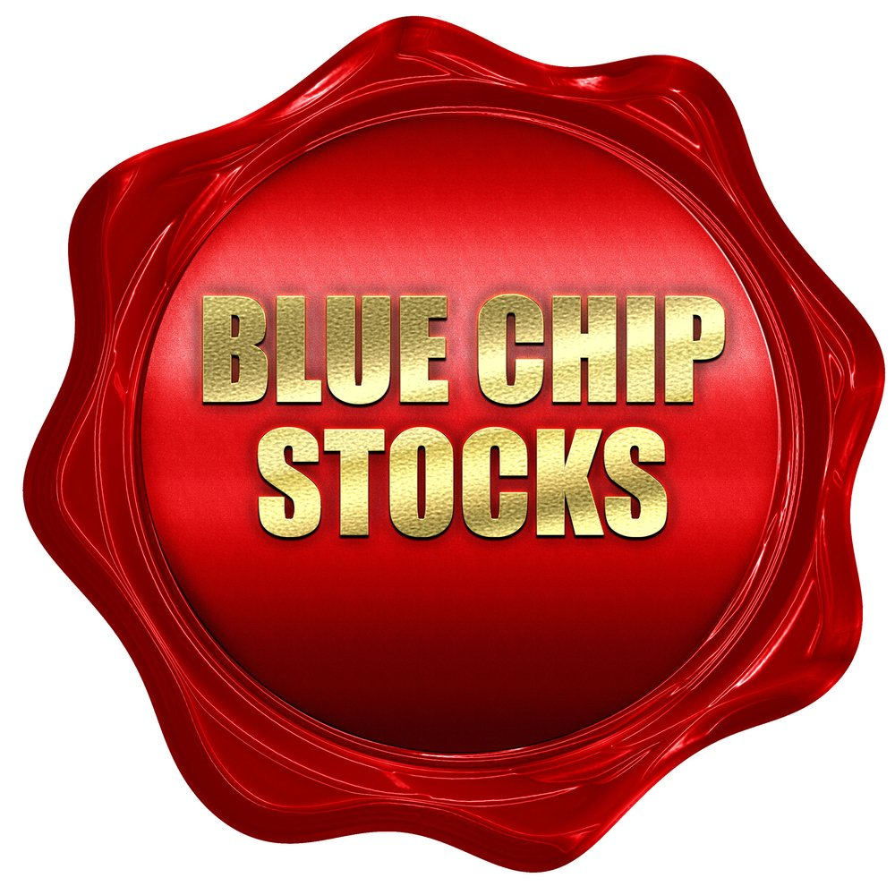10 Blue-Chip Stocks to Buy to Anchor Your Portfolio