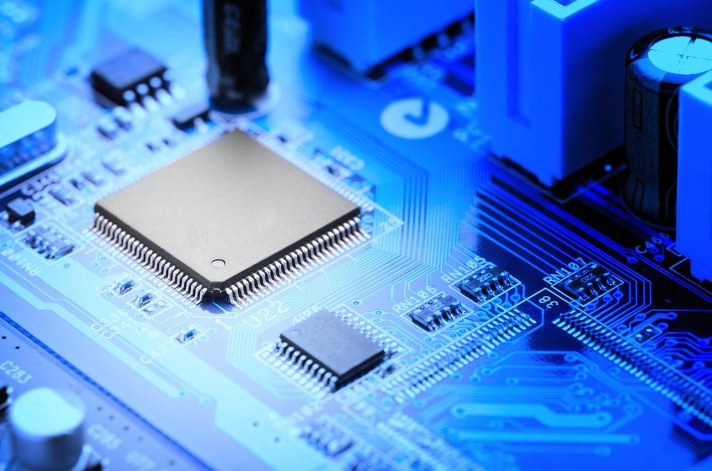7 Semiconductor Stocks to Power Your Portfolio