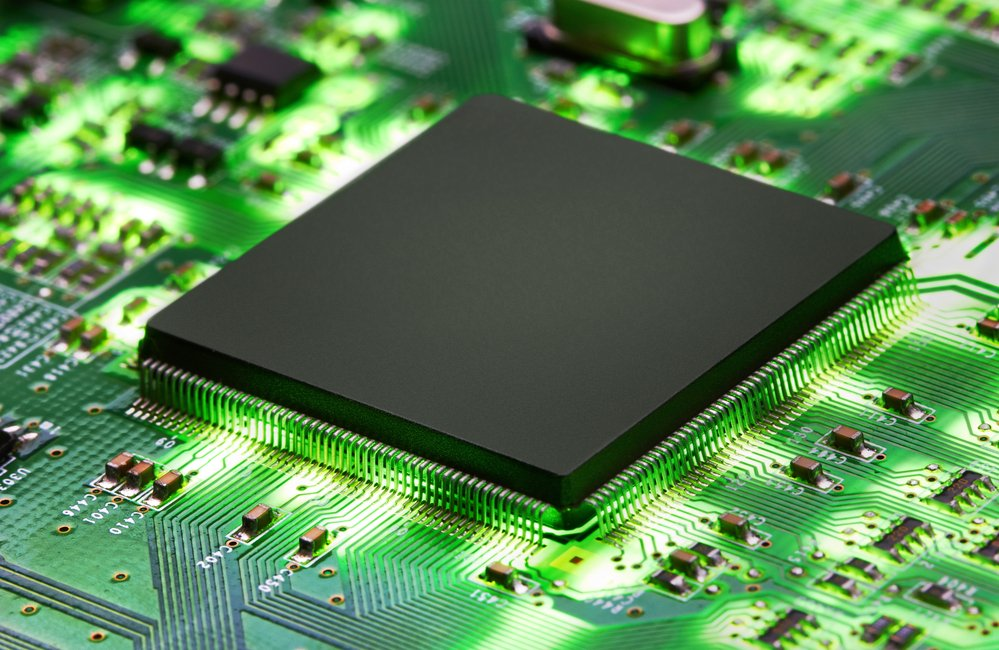 7 Semiconductor Stocks Set to Gain From the Chip Shortage