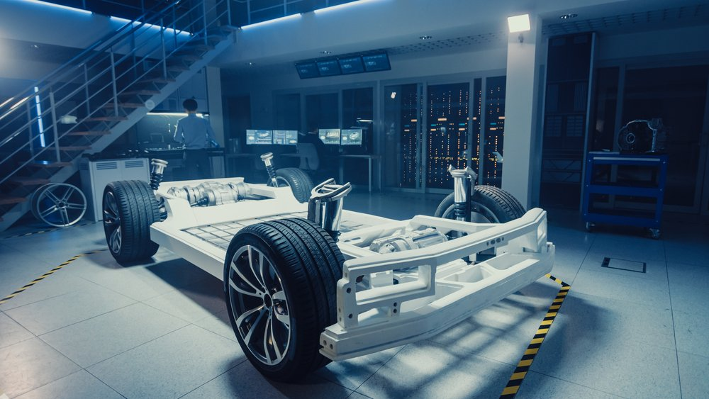 7 Lithium Stocks That Will Power the Electric Vehicle Boom