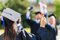 7 Stocks That Would Make Great Graduation Gifts
