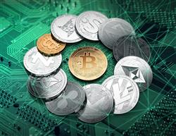 7 Cryptocurrencies That Are Leading The Market Higher