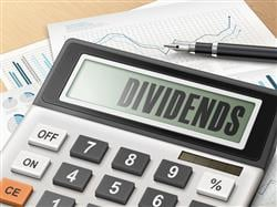 7 Dividend Stocks to Help Through Market Volatility