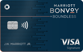 Marriott Bonvoy Bold Credit Card Review
