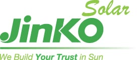 JinkoSolar Holding Co. logo