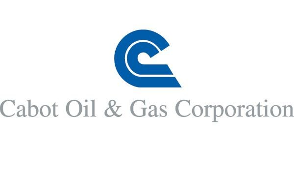 Cabot Oil & Gas Co. logo