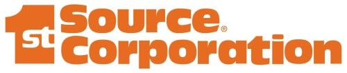 1st Source logo