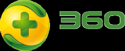 360 DigiTech logo