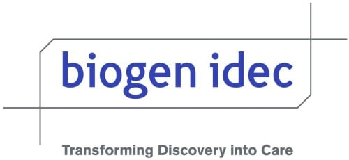 Biogen Idec logo