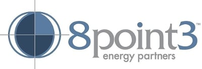 8Point3 Energy Partners logo